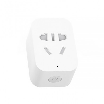 Xiaomi MiJia Smart Power Plug 2 Wi-Fi - умная розетка